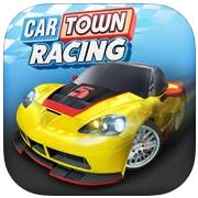 Car Town Racing взлом на деньги
