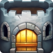 Castle Crush: Free Strategy Card Games взлом на андроид