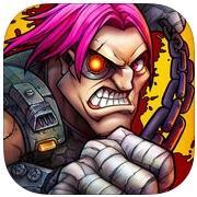 Clone Wars: Clash of Mutants взлом бесплатно