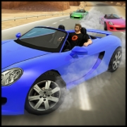 Drift Racing 3D взлом на андроид