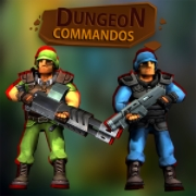 Dungeon Commandos взлом на андроид