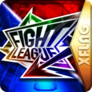 Fight League андроид взлом