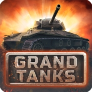 Grand Tanks: Tank Shooter Game взлом на андроид