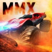 MMX OffRoad Hill Racing андроид взлом