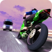 Moto Traffic Race 2 андроид взлом