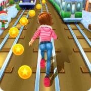 Subway Princess Runner андроид взлом