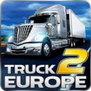 Truck Simulator Europe 2 Free hack android