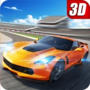 Crazy for Speed - racing games взлом андроид