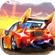 Crazy Racing - Speed Racer взлом андроид