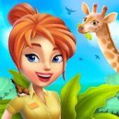 Family Zoo: The Story взлом на андроид