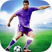 Football Free Kick Club World Cup 17 андроид взлом