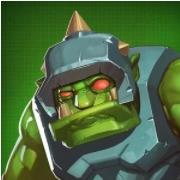 Orcs Must Die взлом на андроид