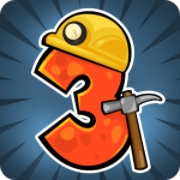 Pocket Mine 3 взлом андроид
