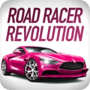 Road Racer: Revolution андроид взлом