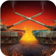 Tank Battle Simulator 2 взлом андроид