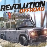 взлом Revolution Offroad на андроид