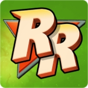 взлом Rocket Rumble на андроид