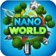 взлом My Nano World андроид