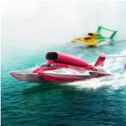 взлом Boat Racing 3D на андроид