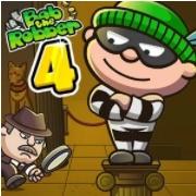 Bob The Robber 4 андроид взлом