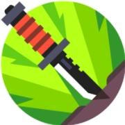 Flippy Knife андроид взлом