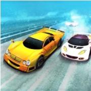 взлом Ice Rider Racing Cars андроид