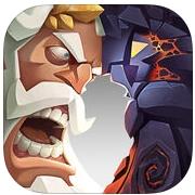 Olympians vs. Titans взлом андроид