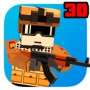 Pixel Combat: Zombies Strike взлом андроид