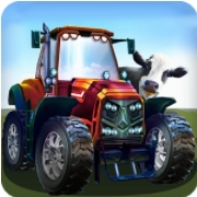 Farming Master 3D взлом андроид