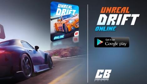 взлом Unreal Drift Online андроид
