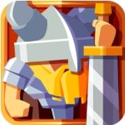 Vikings Fate - epic io battles взлом на андроид