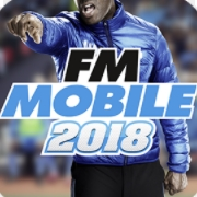 взлом Football Manager Mobile 2018 на андроид