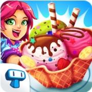 My Ice Cream Shop взлом андроид