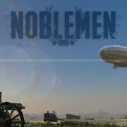 взлом Noblemen: 1896 андроид