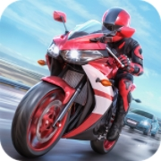взлом Racing Fever: Moto андроид