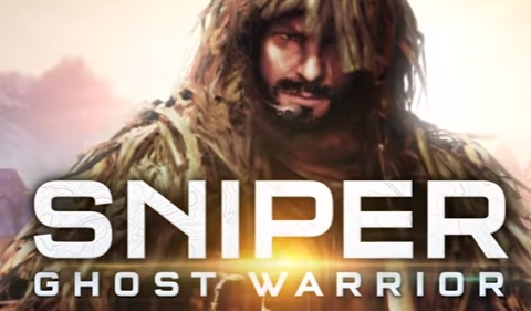Sniper: Ghost Warrior взлом андроид
