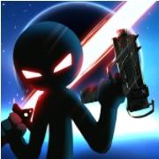 взлом Stickman Ghost 2: Galaxy Wars андроид