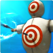 андроид стрельба из лука большой матч взлом
