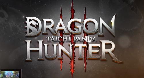 взлом Taichi Panda 3 Dragon Hunter андроид