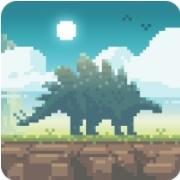 Tiny Dino World: Return взлом андроид