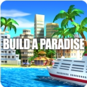 взлом Tropical Paradise: Town Island - City Building Sim андроид