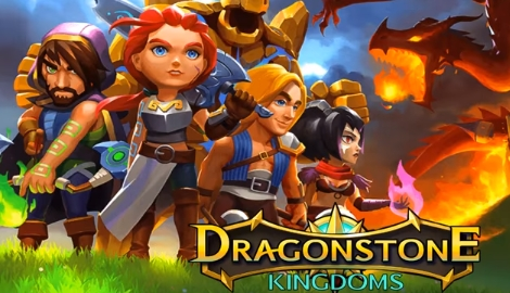 Dragonstone: Kingdoms взлом андроид