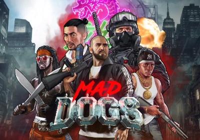 Mad Dogs взлом на андроид