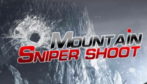 hack Mountain Sniper Shoot Assassin android