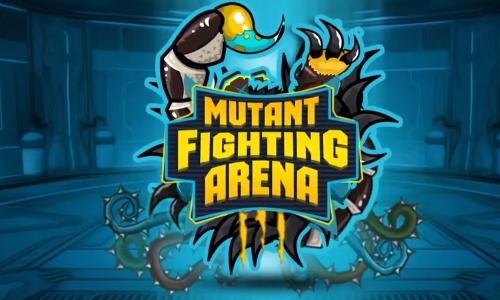взлом Mutant Fighting Arena андроид