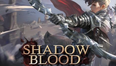 взлом Shadowblood андроид