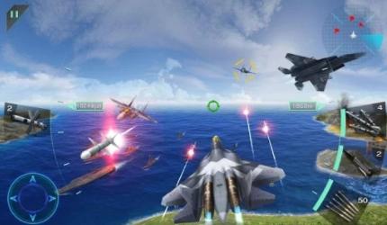 взлом Sky Fighters 3D андроид