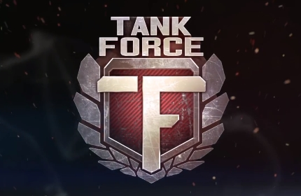 взлом Tank Force: Real Tank War Online андроид