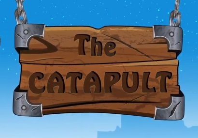 The Catapult взлом на андроид