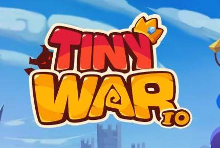 TinyWar.io взлом